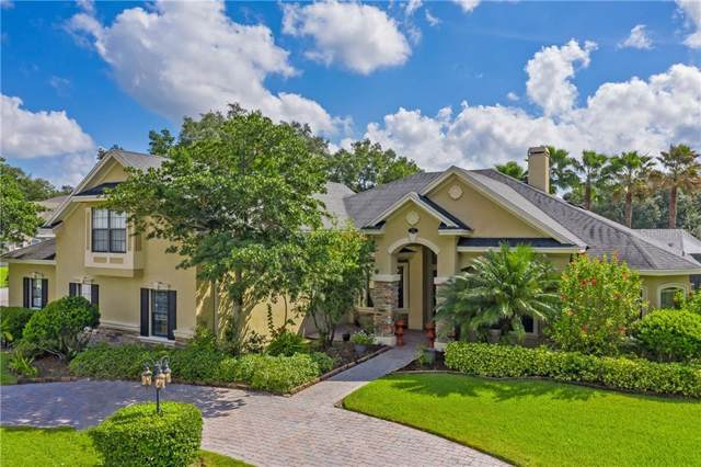 6414 Highlands In The Woods Street, Lakeland, FL 33813 (MLS #L4910802) :: Zarghami Group