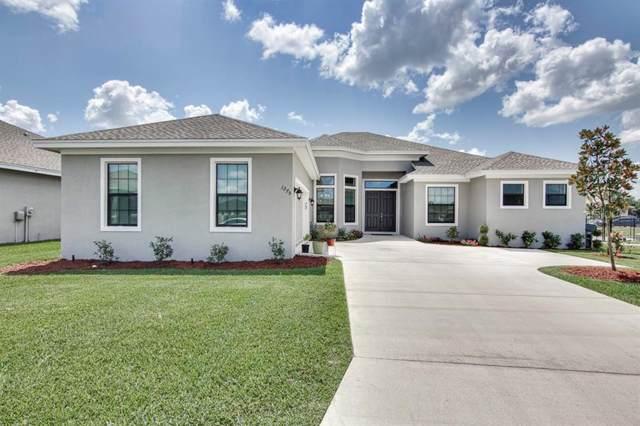 1275 Evergreen Park Circle, Lakeland, FL 33813 (MLS #L4910805) :: Dalton Wade Real Estate Group
