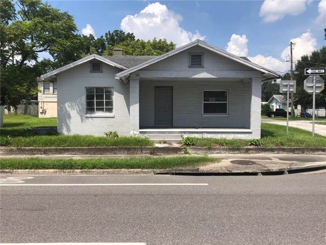 1110 E Canal Street, Mulberry, FL 33860 (MLS #L4910816) :: Baird Realty Group