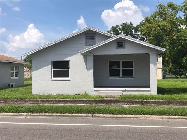 1108 E Canal Street, Mulberry, FL 33860 (MLS #L4910818) :: Baird Realty Group