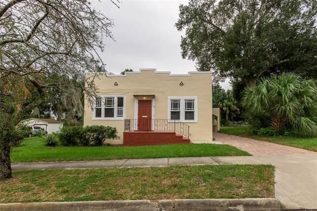 311 E Belmar Street, Lakeland, FL 33803 (MLS #L4910831) :: 54 Realty