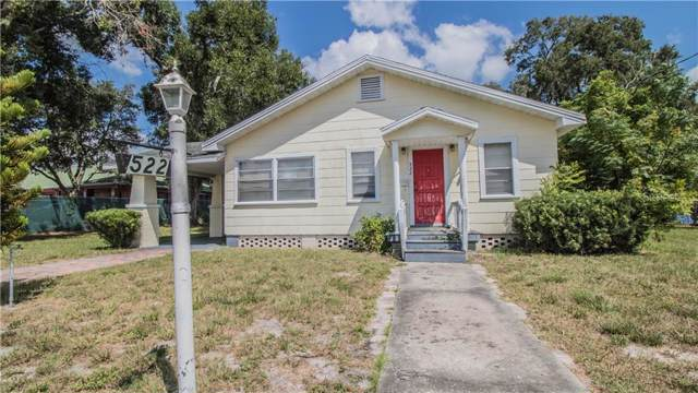 522 Channing Road, Lakeland, FL 33805 (MLS #L4910835) :: Homepride Realty Services
