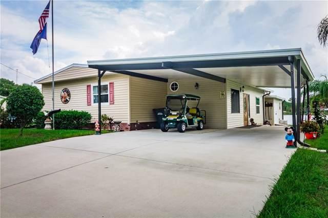 2130 Lake Ellen Drive, Haines City, FL 33844 (MLS #L4910845) :: Griffin Group