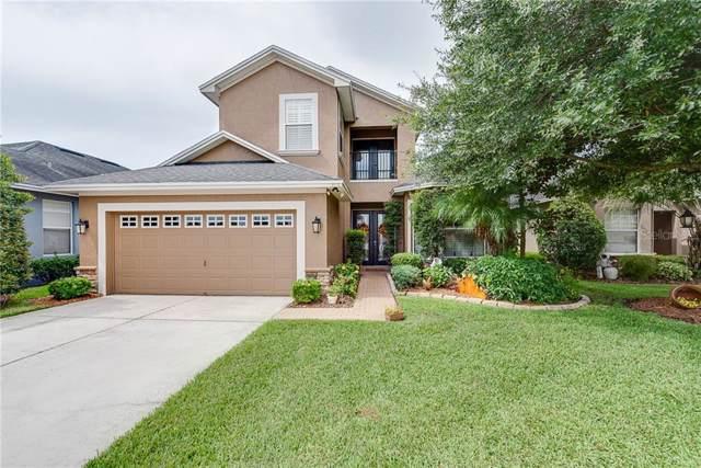 1109 Stoney Creek Blvd, Lakeland, FL 33813 (MLS #L4910849) :: Florida Real Estate Sellers at Keller Williams Realty
