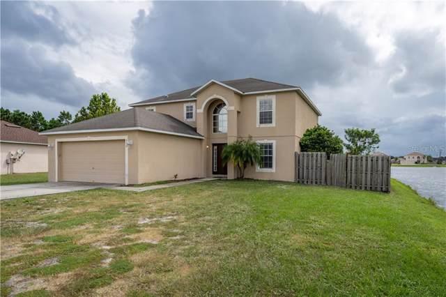 910 Deming Drive, Winter Haven, FL 33880 (MLS #L4910859) :: Team 54