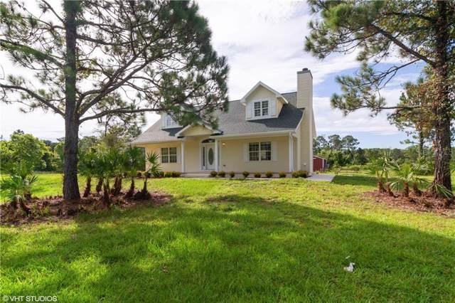 476 NW 366TH Trail, Okeechobee, FL 34972 (MLS #L4910877) :: Cartwright Realty