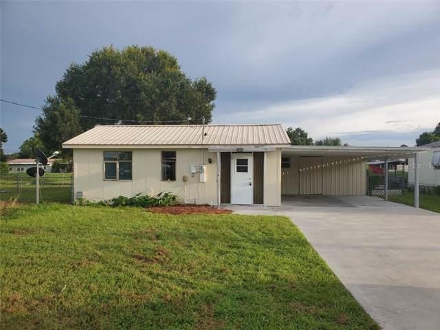 3748 SE 27TH Street, Okeechobee, FL 34974 (MLS #L4910878) :: Cartwright Realty