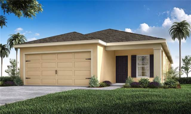 13819 Harvestwood, Riverview, FL 33569 (MLS #L4910906) :: The Nathan Bangs Group