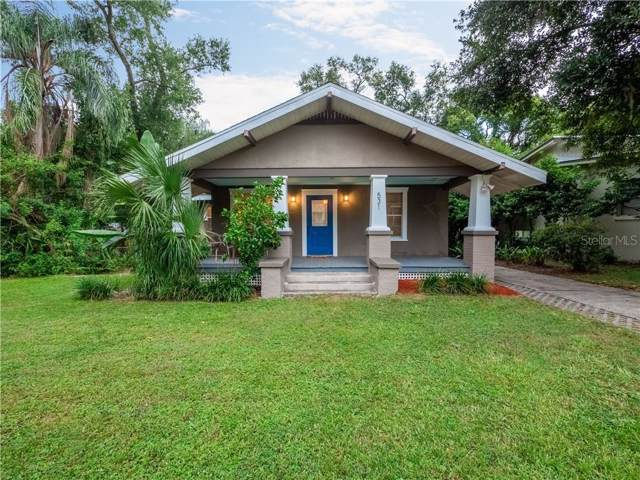 531 Hunter Street, Lakeland, FL 33803 (MLS #L4910919) :: The Light Team