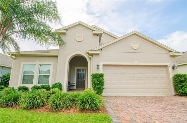 183 Lakeshore Drive, Davenport, FL 33837 (MLS #L4910920) :: Team Bohannon Keller Williams, Tampa Properties
