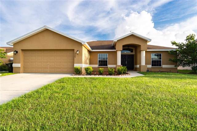 3125 Winchester Estates Loop, Lakeland, FL 33810 (MLS #L4910921) :: Lock & Key Realty