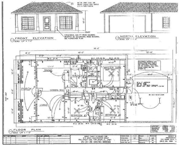 870 Voight Avenue N, Fort Meade, FL 33841 (MLS #L4910923) :: Lovitch Realty Group, LLC