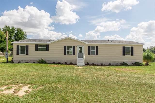 1407 South Boulevard W, Davenport, FL 33837 (MLS #L4910925) :: Lock & Key Realty