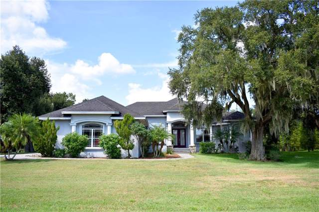 1060 Fox Hunt Drive, Winter Haven, FL 33880 (MLS #L4910931) :: Lovitch Realty Group, LLC