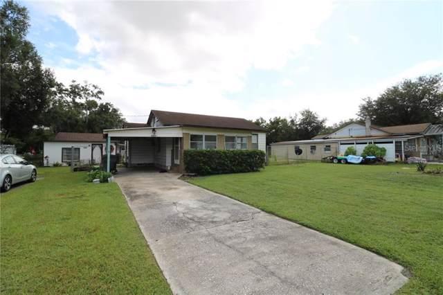 2505 Burns Street, Lakeland, FL 33801 (MLS #L4910953) :: Florida Real Estate Sellers at Keller Williams Realty