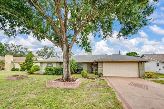 218 Glenridge Loop N, Lakeland, FL 33809 (MLS #L4910957) :: EXIT King Realty