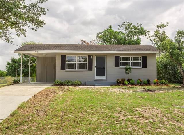 944 Lincoln Street, Babson Park, FL 33827 (MLS #L4910959) :: Baird Realty Group