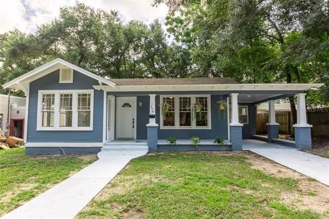 736 Winfree Avenue, Lakeland, FL 33801 (MLS #L4910970) :: Rabell Realty Group