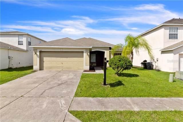 2467 Harrison Place Boulevard, Lakeland, FL 33810 (MLS #L4910972) :: Griffin Group