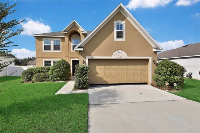 607 Washington Way, Haines City, FL 33844 (MLS #L4911004) :: Premium Properties Real Estate Services