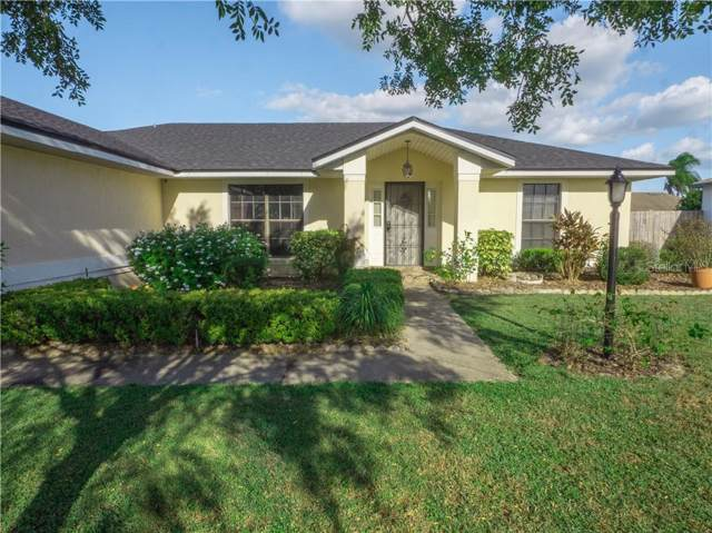 7511 Floral Circle E, Lakeland, FL 33810 (MLS #L4911027) :: Florida Real Estate Sellers at Keller Williams Realty