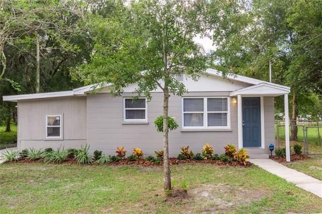 605 S Gordon Street, Plant City, FL 33563 (MLS #L4911089) :: Premium Properties Real Estate Services