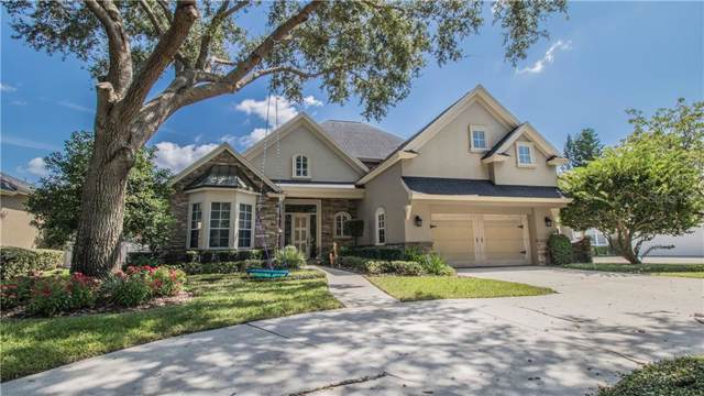 2350 Brandon Road, Lakeland, FL 33803 (MLS #L4911149) :: Gate Arty & the Group - Keller Williams Realty Smart
