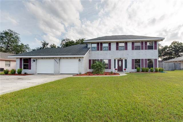 1632 Bowmans Trail, Lakeland, FL 33809 (MLS #L4911153) :: Your Florida House Team