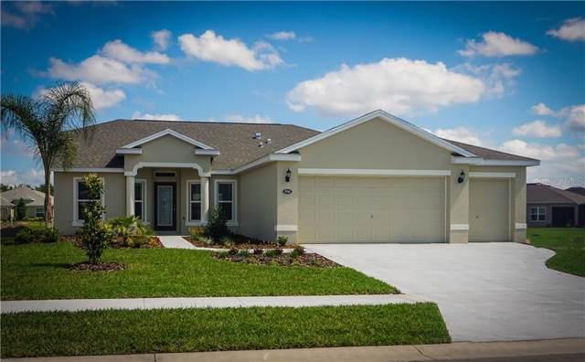4052 Arlington Ridge Boulevard, Leesburg, FL 34748 (MLS #L4911180) :: Armel Real Estate
