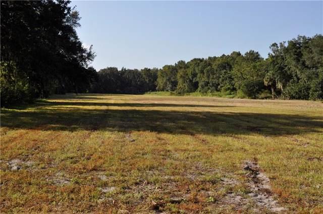1ST, Plant City, FL 33566 (MLS #L4911186) :: Cartwright Realty