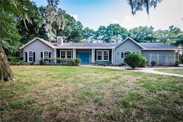 11137 Thonotosassa Road, Thonotosassa, FL 33592 (MLS #L4911199) :: Florida Real Estate Sellers at Keller Williams Realty