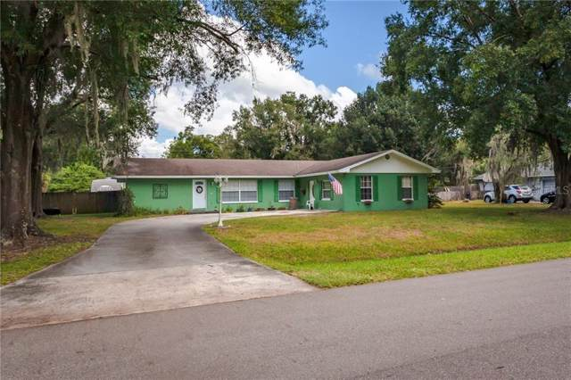 3415 Dove Lane, Mulberry, FL 33860 (MLS #L4911201) :: Gate Arty & the Group - Keller Williams Realty Smart