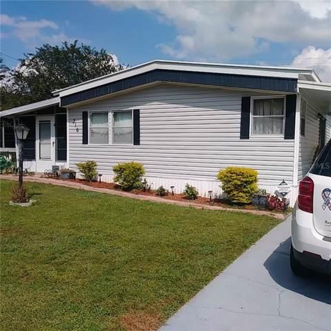Address Not Published, Lakeland, FL 33809 (MLS #L4911214) :: The Duncan Duo Team