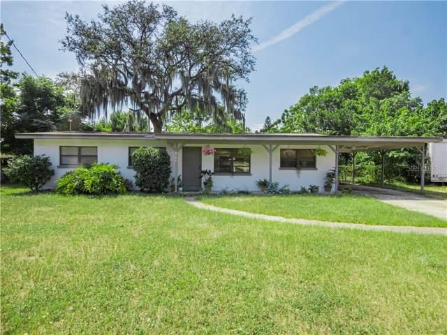1627 Sparrow Drive, Lakeland, FL 33801 (MLS #L4911227) :: Cartwright Realty