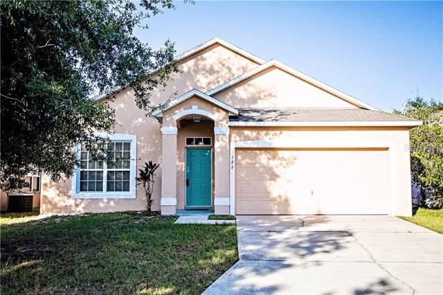 123 Cotswold Circle, Davenport, FL 33837 (MLS #L4911252) :: Delgado Home Team at Keller Williams