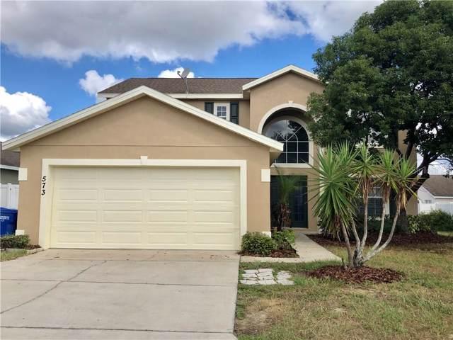 573 Cody Caleb Drive, Winter Haven, FL 33884 (MLS #L4911286) :: Cartwright Realty