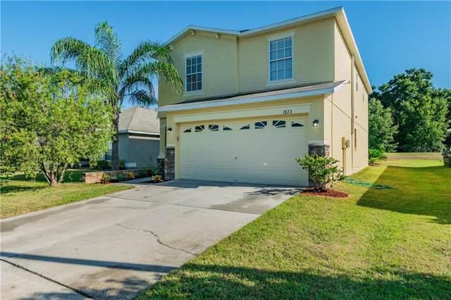1873 Holton Road, Lakeland, FL 33810 (MLS #L4911296) :: Cartwright Realty