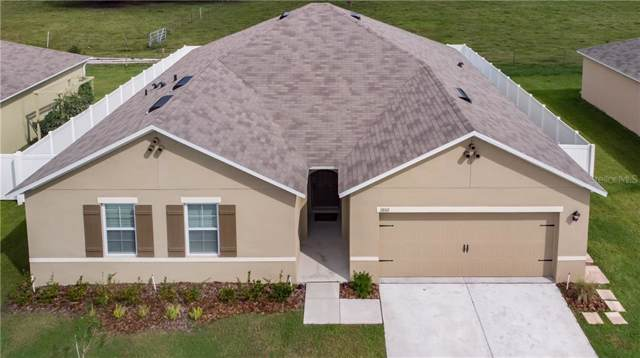 1860 Jackson Oaks Drive, Bartow, FL 33830 (MLS #L4911327) :: Gate Arty & the Group - Keller Williams Realty Smart