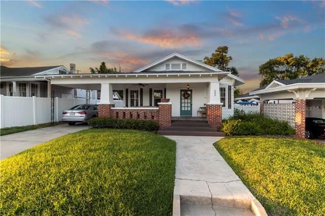 202 Patten Heights Street, Lakeland, FL 33803 (MLS #L4911357) :: Gate Arty & the Group - Keller Williams Realty Smart