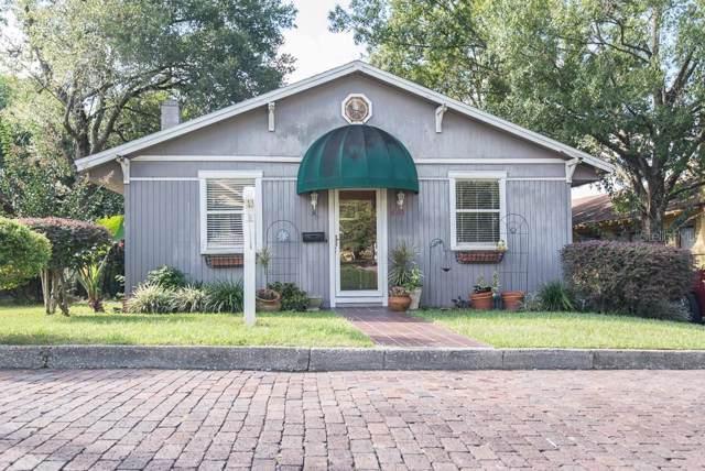 601 E Charles Street, Lakeland, FL 33803 (MLS #L4911409) :: Florida Real Estate Sellers at Keller Williams Realty