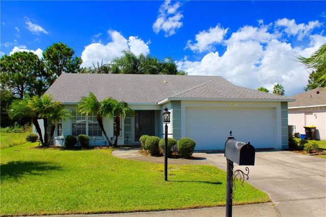 158 Eagle Point Boulevard, Auburndale, FL 33823 (MLS #L4911415) :: Florida Real Estate Sellers at Keller Williams Realty