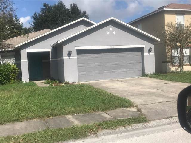 2244 Blackwood Drive, Mulberry, FL 33860 (MLS #L4911416) :: Gate Arty & the Group - Keller Williams Realty Smart