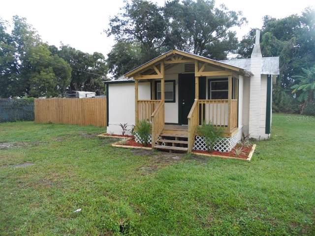 803 Waneta Avenue, Lakeland, FL 33815 (MLS #L4911422) :: Team TLC | Mihara & Associates