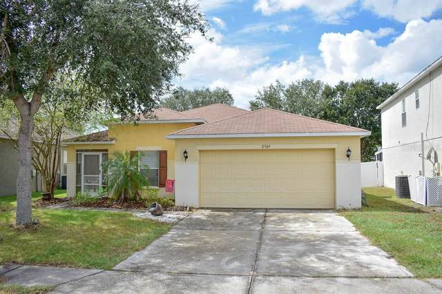 2509 Brownwood Drive, Mulberry, FL 33860 (MLS #L4911426) :: Baird Realty Group