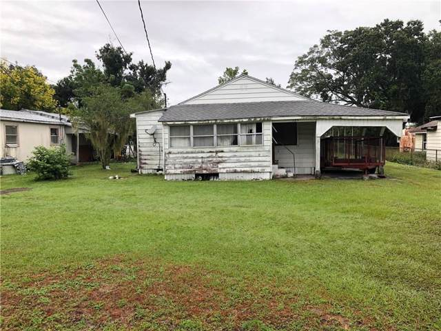 2125 Cochran Street, Lakeland, FL 33815 (MLS #L4911440) :: Gate Arty & the Group - Keller Williams Realty Smart