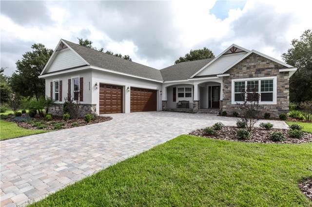 6030 Abbey Oaks Dr, Lakeland, FL 33811 (MLS #L4911446) :: Cartwright Realty