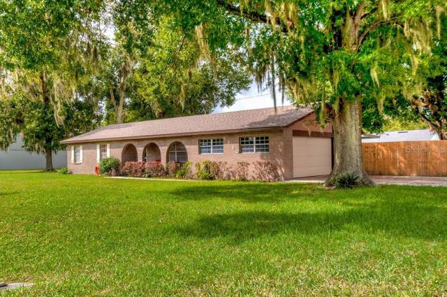 5960 Starling Drive, Mulberry, FL 33860 (MLS #L4911459) :: Gate Arty & the Group - Keller Williams Realty Smart