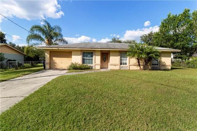 3411 Jarrod Lane, Lakeland, FL 33810 (MLS #L4911467) :: Florida Real Estate Sellers at Keller Williams Realty