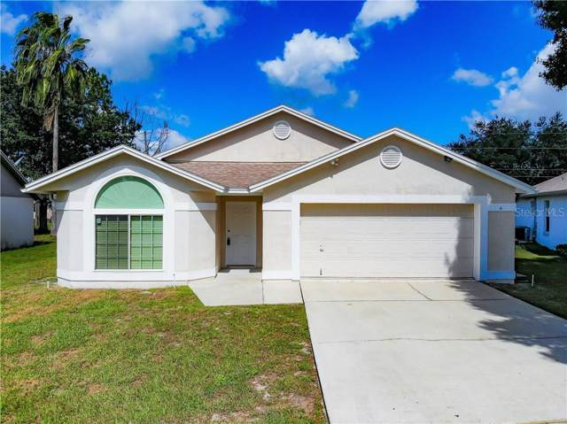 6 Saint Kitts Circle, Winter Haven, FL 33884 (MLS #L4911475) :: Cartwright Realty