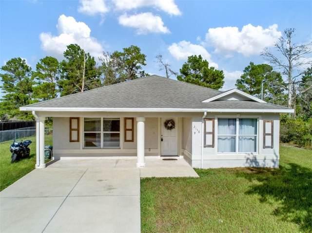 2146 Hartman Road, Avon Park, FL 33825 (MLS #L4911477) :: Bridge Realty Group